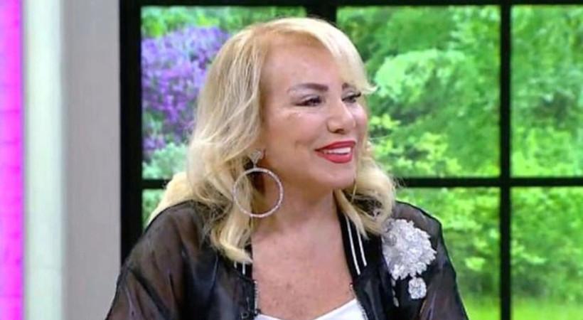 Ünlü şarkıcı Nil Burak, konser için bulunduğu Kıbrıs'ta aniden rahatsızlandı...