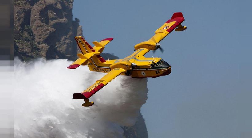 11 Başkan'dan hükümete flaş THK çağrısı! 'Uçakları aktif hale getirmeye hazırız'