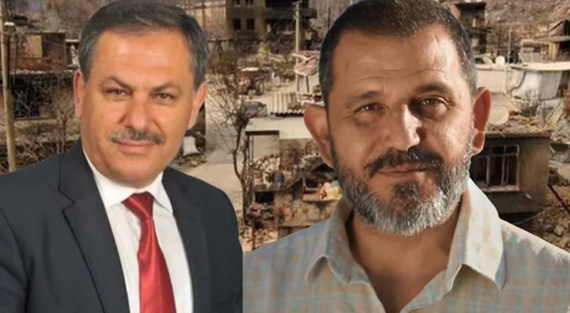 Fatih Portakal'dan AKP'li Başkan'ın skandal sözlerine sert tepki!