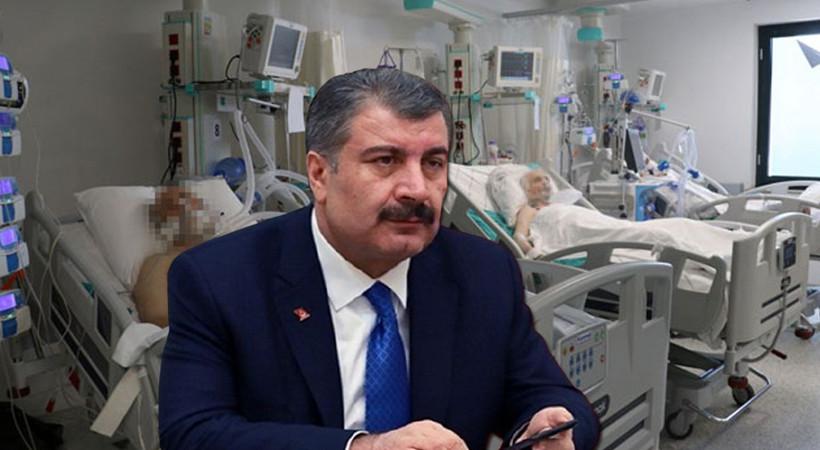 Sağlık Bakanlığı, Türkiye'nin 1 Eylül 2021 koronavirüs tablosunu açıkladı