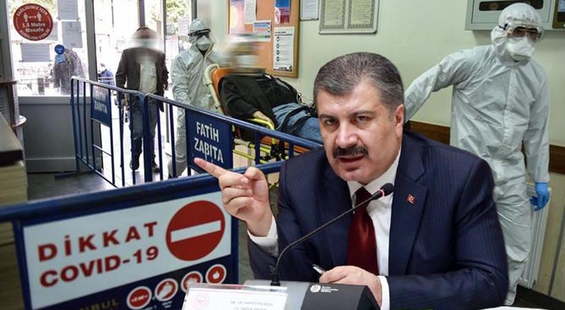 Türkiye'nin 2 Eylül 2021 koronavirüs tablosu açıklandı