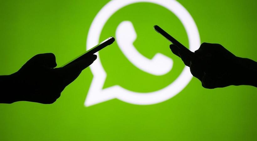 KVKK'dan, WhatsApp'a ceza geldi