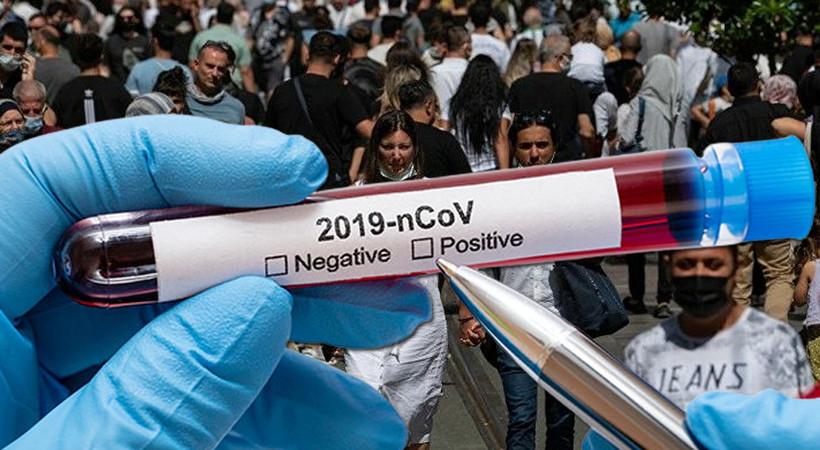 Koronavirüs salgını ile mücadelede yeni dönem başladı! İşte getirilen kısıtlamalar...