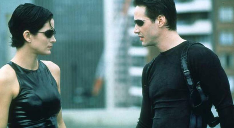 Fragman tarihi belli oldu! Matrix fragmanı ne zaman çıkıyor? Matrix ne zaman çıkıyor?