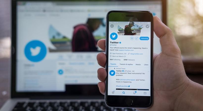 Twitter'dan Türkiye için flaş yenilik! İlk kez Türkiye'de uygulanacak