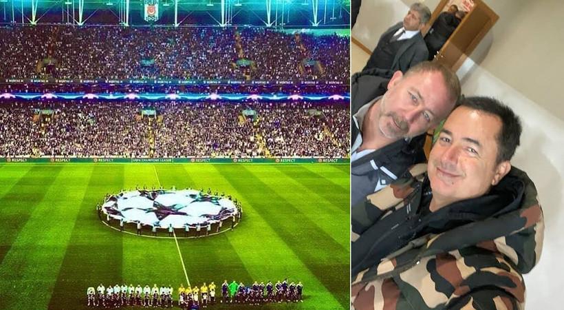 Beşiktaş-Dortmund maçının kanalı değişebilir