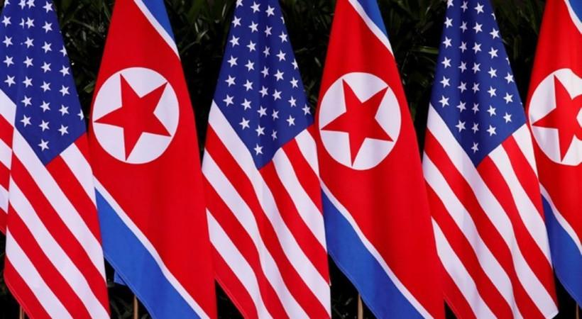 ABD'den yeni füze denemesi yapan Kuzey Kore ile ilgili flaş açıklama! 'Temasa geçmeye hazırız'