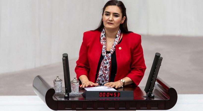 CHP'li Sevda Erdan Kılıç'ın oğlu okulların açıldığı ilk hafta Covid-19'a yakalandı