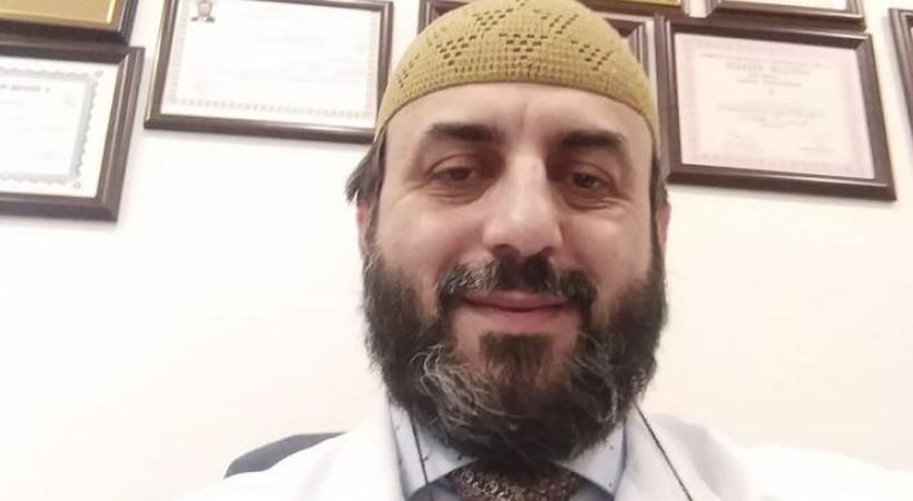 Sakarya'da koronavirüs aşısı olmayan doktor hayatını kaybetti