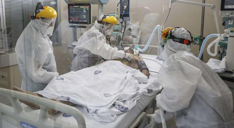 Koronavirüs geçirenlerde 37 kat daha fazla kalp kası iltihabı tespit edildi