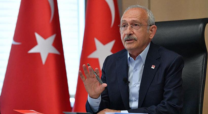 Kemal Kılıçdaroğlu sosyal medyadan uzun yol müzik listesini paylaştı