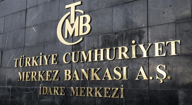 Merkez Bankası'nın 23 Eylül 2021 faiz kararı açıklandı