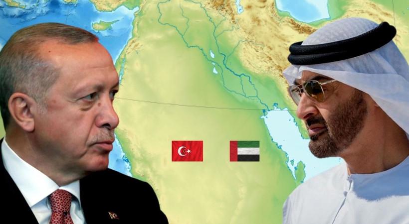 Türkiye ve Katar'dan, BAE adımları... Sedat Peker ile alakası var mı?