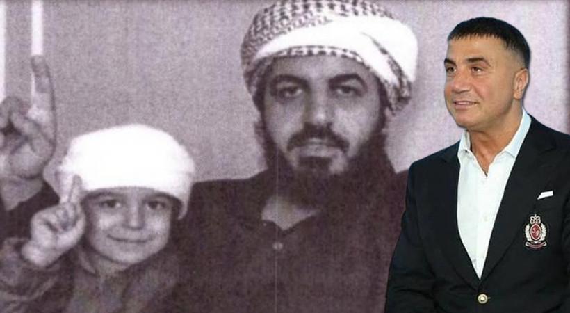 DEAŞ'ın üst düzey ismine Sedat Peker ve suikast sorusu