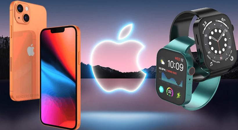 Apple'dan heyecan verici lansman