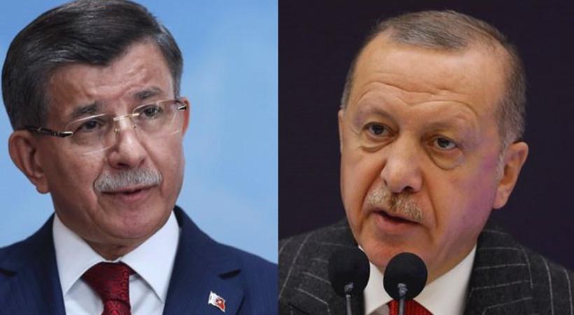 Davutoğlu Cumhurbaşkanı Erdoğan'a yeşik ışık yaktı