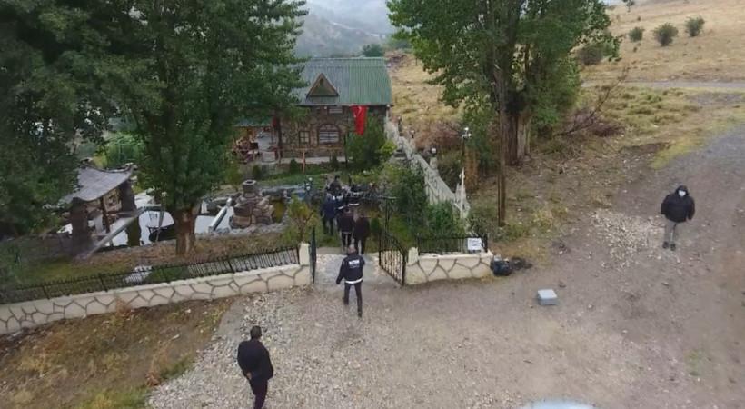 5 ilde suç örgütüne eş zamanlı operasyon: 29 gözaltı