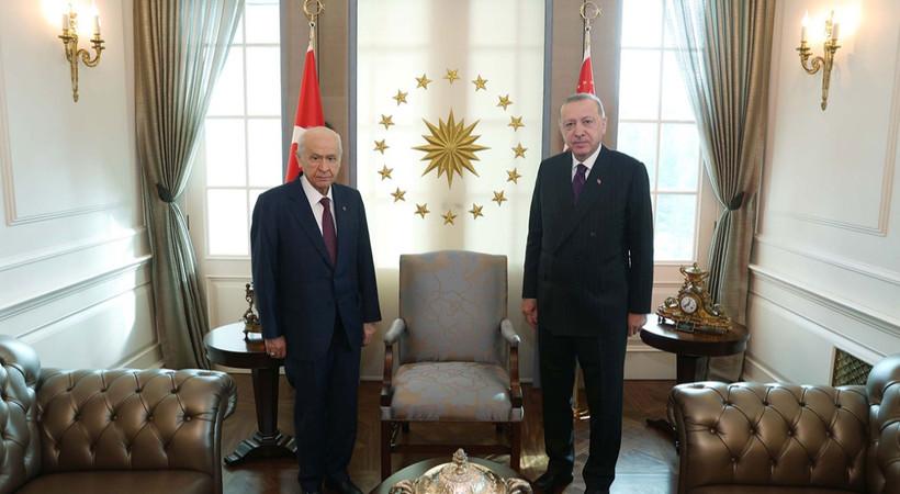 AK Parti'nin yeni ittifak adayı HDP mi? Tuncay Mollaveisoğlu'ndan çok önemli iddia: AK Parti, MHP'siz seçime hazırlanıyor