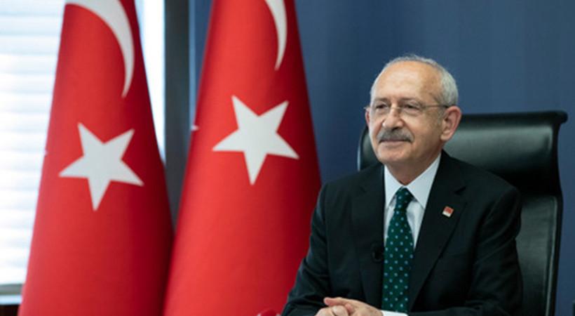 Prof. Dr. Kemal Üçüncü Kemal Kılıçdaroğlu'na danışman oldu