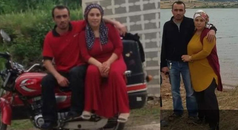 Tokat'ta korkunç kadın cinayeti: Eşi tarafından boğularak öldürüldü