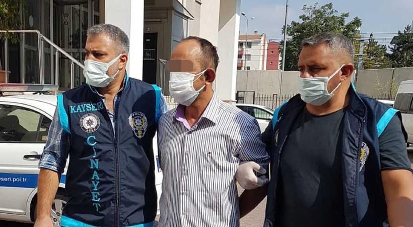 Gözaltına alındı, Şura Asena'yı pencereden attığını itiraf etti