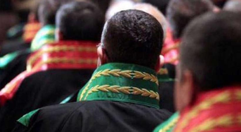 78 Baro'dan, '9. Ağır Ceza Mahkemesi Başkanı görevden uzaklaştırılsın' açıklaması