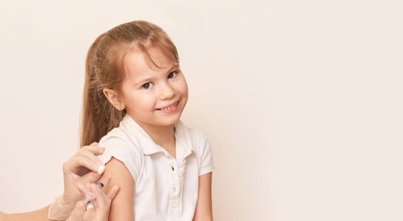 Çocuklara koronavirüs aşısı yapan ülkeler: Hangi ülkelerde çocuklara aşı yapılıyor?