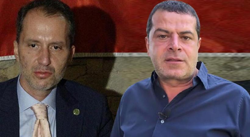Cüneyt Özdemir neden Fatih Erbakan'ı yayına almayı reddetti?
