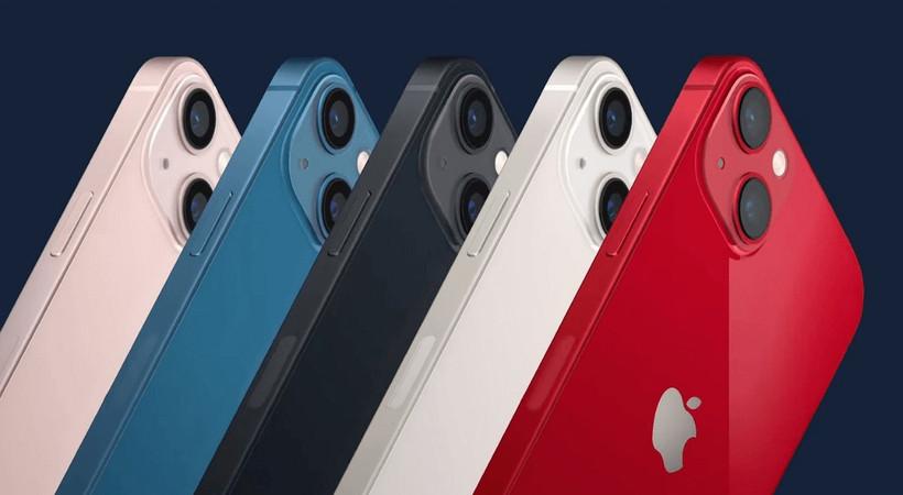 iPhone 13 satın almak için ülkelere göre çalışılması gereken gün sayıları... Türkiye kaçıncı sırada?