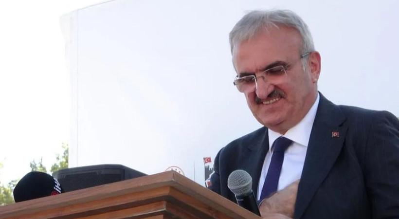 Diyarbakır Valisi Karaloğlu, işsizliğin nedenini buldu: Mesleksizlik