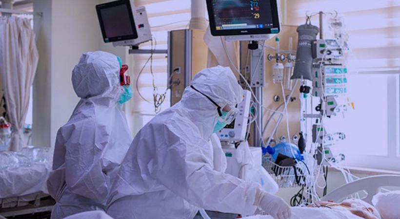 Sağlık Bakanlığı 15 Eylül güncel koronavirüs tablosunu açıkladı