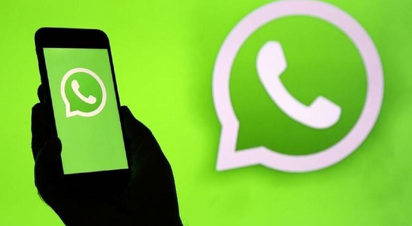 WhatsApp'ın yeni özelliği Türkiye'ye geldi
