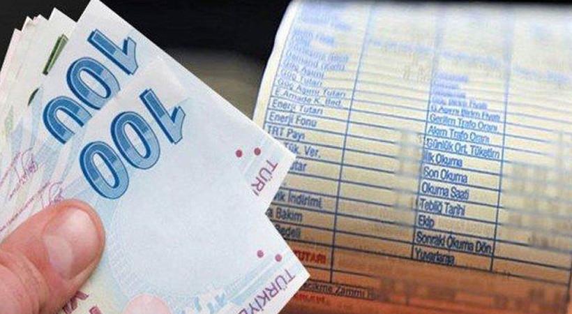 Selden etkilenen bölgelerde elektrik faturaları kararı Resmi Gazete'de yayımlandı: 3 ay süreyle ertelendi