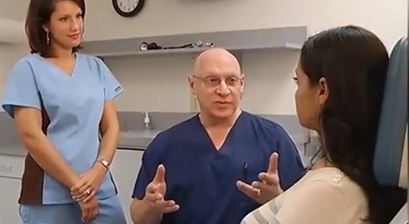 Hastanede skandal... Kendi spermiyle hastasını hamile bıraktı