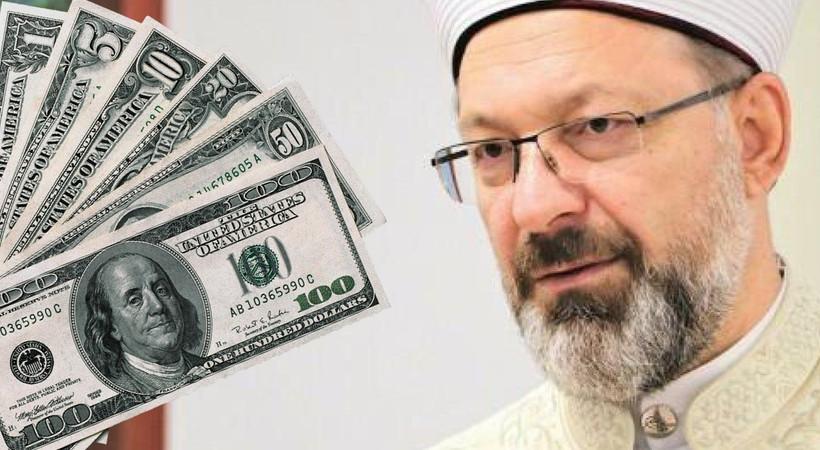 Ünlü ekonomist dolara operasyon tarihi ve saati verdi: 24 Eylül 2021 saat 13:04! Diyanet dolara el atacak, hutbe yayınlayacak