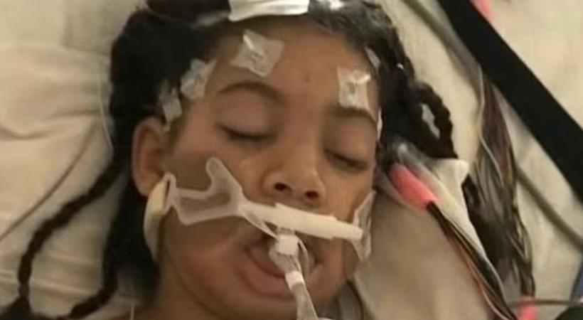 Koronavirüs 8 yaşındaki çocuğu felç bıraktı! Doktorlardan tüm dünyaya uyarı geldi
