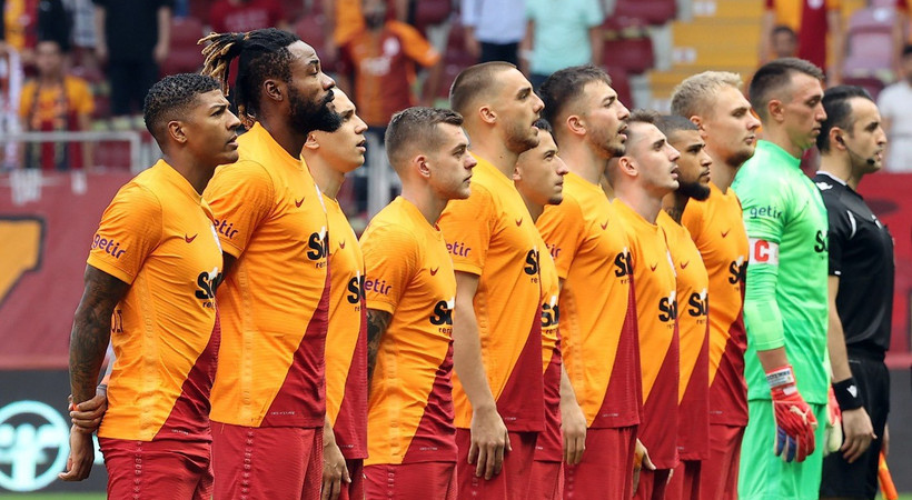 Galatasaray 0-1 Alanyaspor MAÇ ÖZETİ İZLE