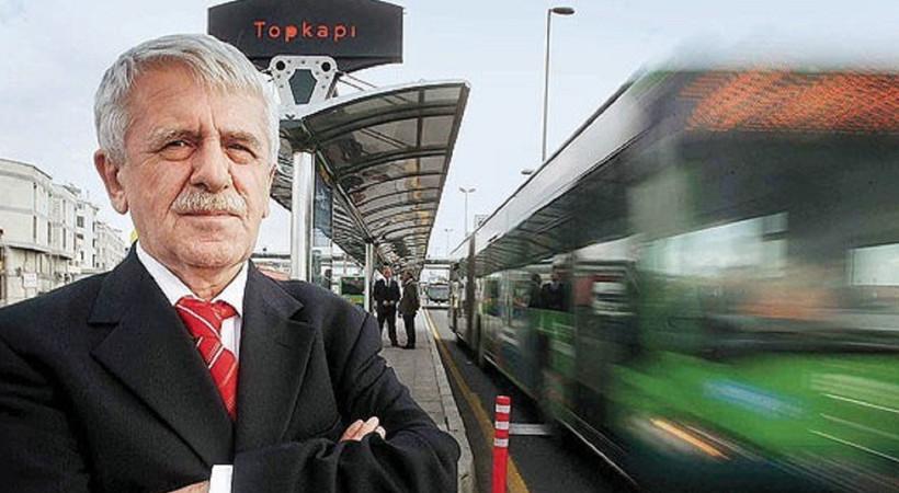 Dönemin müdürü sessizliğini bozdu, çürüyen metrobüsleri savundu: Bugün olsa o metrobüsleri yine alırım