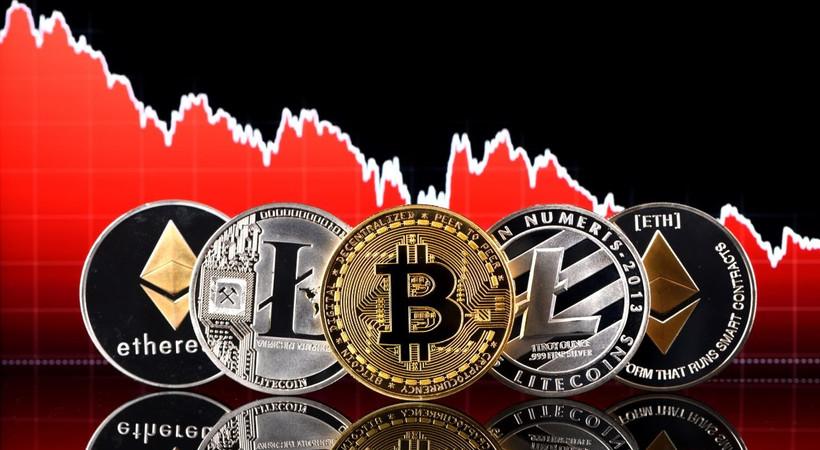 Kripto para araştırmasından çok çarpıcı sonuç. Kripto para alım satımı yapanlar dikkat!
