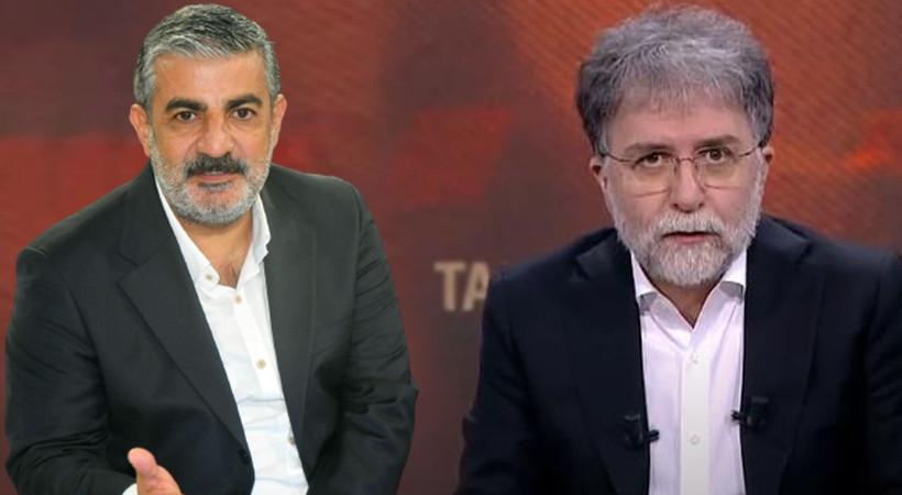 """Ahmet Hakan, Adnan Bulut'u şikayet etti! Kavga çıkaracak sözler... 'Savcıya öyle belgeler verdim ki... Artık O'na herkes """"Naylon Ahmet"""" diyecek'"""