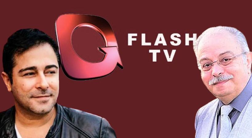 Atilla Taş Flash TV için tarih verdi: Aslan gibi dönüyor!