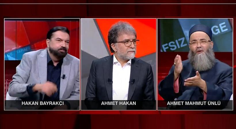 Cübbeli Ahmet: Çocuklarınızı İmam Hatiplere göndermeyin