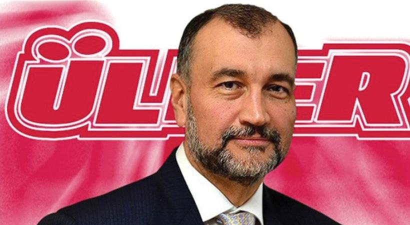 ŞOK marketin sahibi Murat Ülker kimdir? Murat Ülker'in serveti ne kadar?