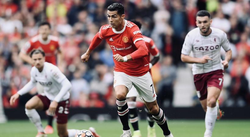 Manchester United 0-1 Aston Villa MAÇ ÖZETİ