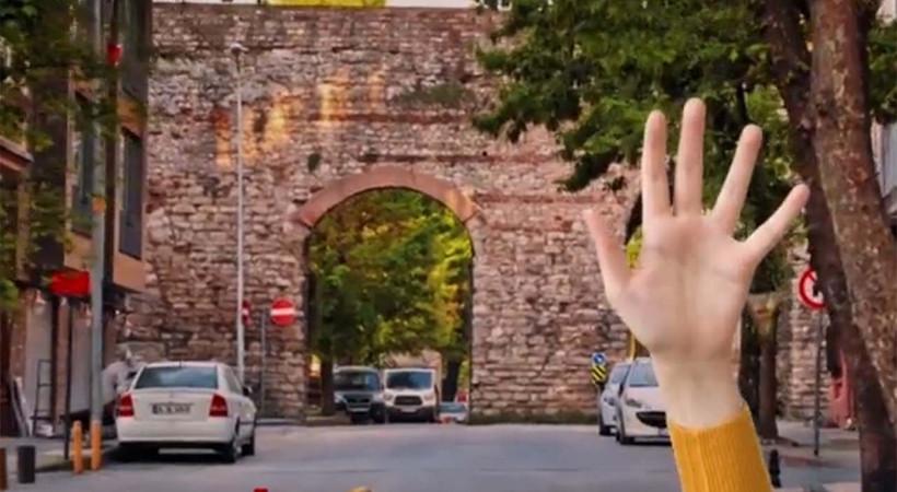 İstanbul'un taksi sorunu için yeni hamle... İBB Başkanı video paylaştı #TaksiİçinElKaldırıyoruz dedi