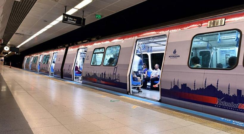 Metro İstanbul'dan açıklama: Seferlerde aksaklık yaşanıyor