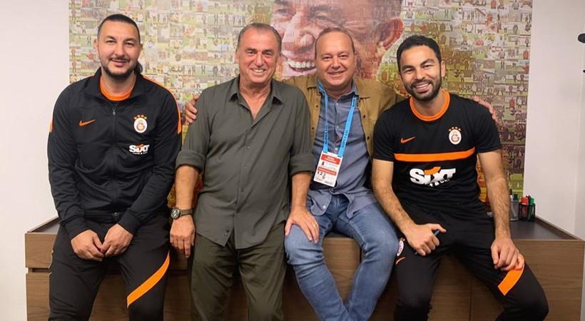 Ali Gücüm kimdir? Galatasaray yönetiminde ilk istifa