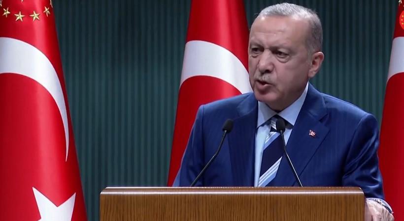 Cumhurbaşkanı Erdoğan'dan öğrenci yurdu açıklaması: Türkiye, dünyanın en fazla sayıda kamu yüksek öğrenim öğrenci yurduna ve yatağına sahip ülkesidir