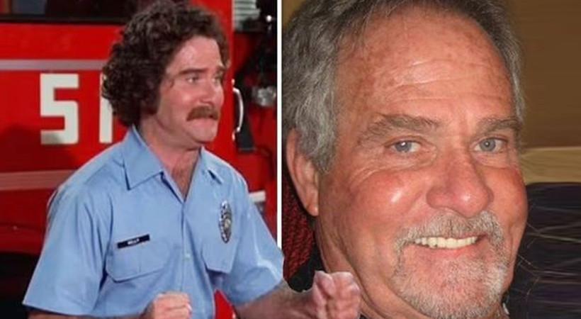 Ünlü aktör Tim Donnelly 77 yaşında vefat etti