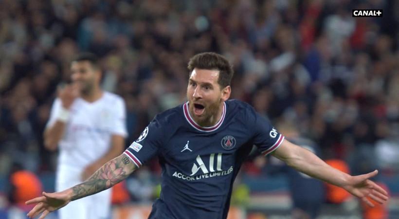 PSG 2-0 Manchester City MAÇ ÖZETİ İZLE